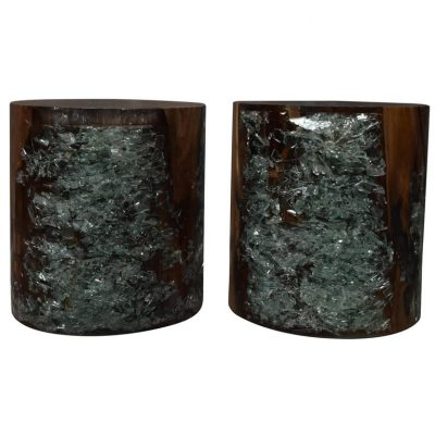 pair-of-cracked-resin